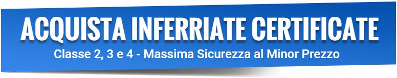 acquista inferriate online