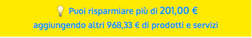 Sconto Inferriate