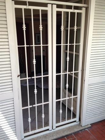 Massima sicurezza al minor prezzo - Inferriate per finestre milano ...