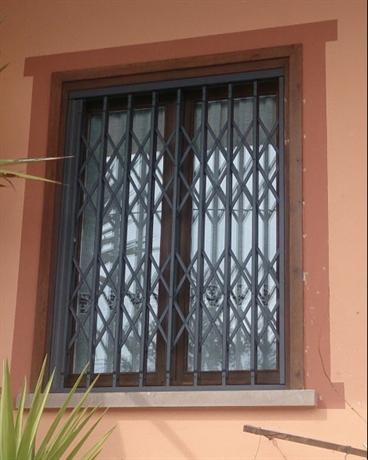 Quanto costano le inferriate - Prezzo inferriate finestre ...